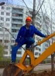 Shaltay Baltaev, 38  , Ulyanovsk