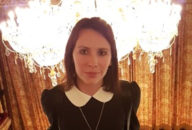 Anna, 35 - Just Me