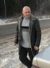 Vadim, 46, Russia, Medyn