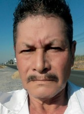 Bonifácio, 60, Mexico, Mexico City