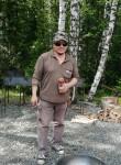 Zmey, 50, Novosibirsk
