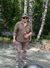 Zmey, 49, Russia, Novosibirsk