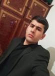 Gulmurod Mirzoev, 24, Dushanbe