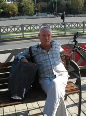 rokko baykaloff, 69, Russia, Sochi
