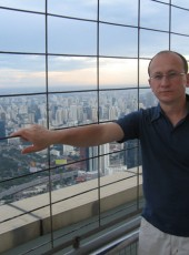 Eduard, 52, Russia, Odintsovo