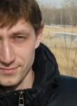 Aleksandr, 37, Omsk