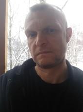 vlad, 49, Russia, Elektrostal