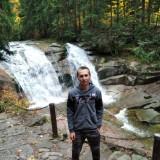 Андрей, 25  , Ivano-Frankvsk