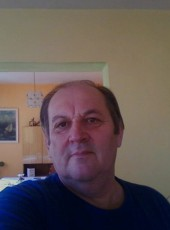 romir, 66, Slovak Republic, Banska Bystrica