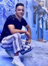 Rida, 23, Morocco, Rabat
