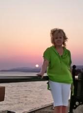 irina, 61, Russia, Moscow
