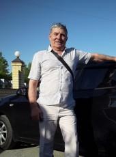 Vitaliy, 58, Russia, Tyumen