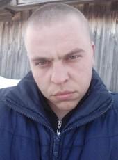 Ivan, 21, Russia, Novosibirsk