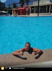 Sergo, 32, Russia, Moscow