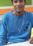 Johnny B, 20  , Castries
