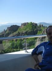 Emil, 69, Bulgaria, Vidin