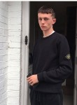 Dylan, 21  , Chessington