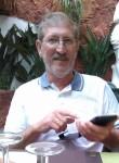 goughyie, 60  , Cleethorpes