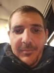 Sergey Prokopov, 35, Odessa