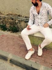 serkay, 30, Turkey, Istanbul
