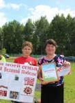Olga, 52, Kudymkar