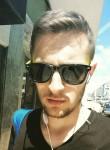 Paul Korbetsky, 23  , Cacem