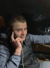 Aleksey, 27, Ukraine, Kiev