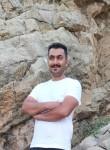 hasan shahmoradi, 28  , Kermanshah