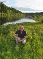 Denis, 37, Russia, Ukhta
