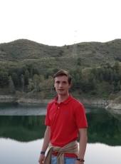 Pedro, 22, Spain, Malaga