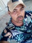 Leonilson, 43  , Ouro Preto do Oeste