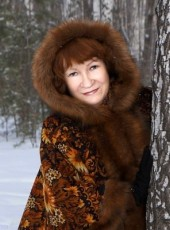 Galina, 66, Russia, Novorossiysk