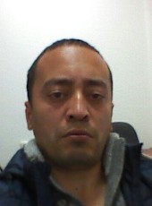 Sanzhar, 39, Russia, Uzlovaya