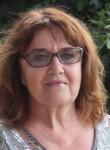 irina, 66  , Metz