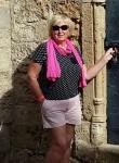 Zoya, 57  , Ostrov