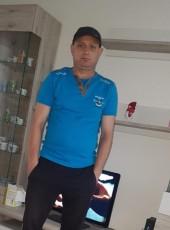 Владимир, 37, Bundesrepublik Deutschland, Luckenwalde