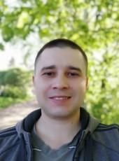 Matvey, 29, Russia, Tosno