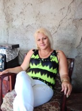 Yusy, 46, Cuba, Havana