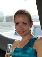 Snezhinka, 35, Russia, Moscow