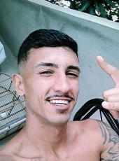 matheus Ramos, 25, Brazil, Florianopolis
