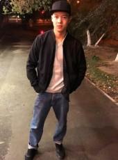 Elzhan, 24, Kazakhstan, Baykonyr