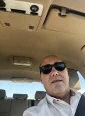Luis Rodriguez, 46, Spain, Arroyomolinos