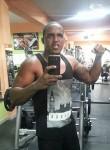 CarlosW, 34  , San Fernando de Monte Cristi