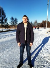 sergey, 34, Russia, Krasnoyarsk