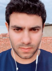 sabri, 29, Egypt, Al Mahallah al Kubra