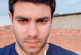 sabri, 28 - Just Me