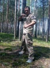 Zhenek, 40, Belarus, Hrodna