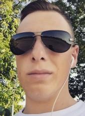 Black Axe, 21, Ukraine, Zhytomyr