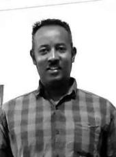 Jhonjh, 38, Sudan, Khartoum