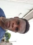 Segond, 19  , Brazzaville